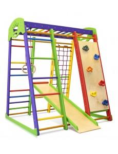 Boja: ColorOptions: Climbing wall